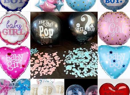 Best Baby Shower Balloons!