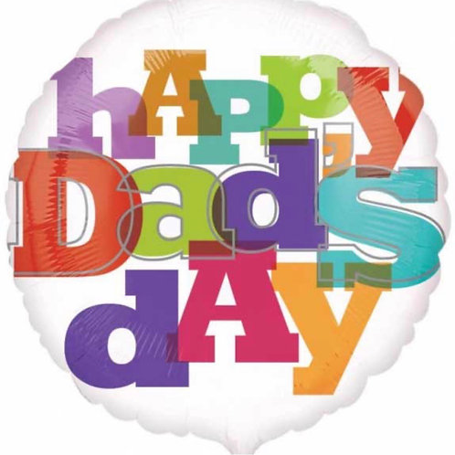 Happy Dads Day