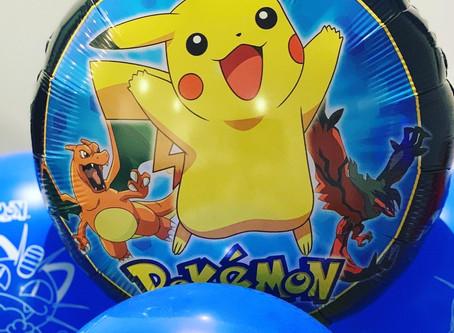 Birthday Boy  Balloons 🎈