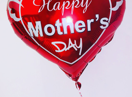 Happy Mother's Day Balloon Gifts!