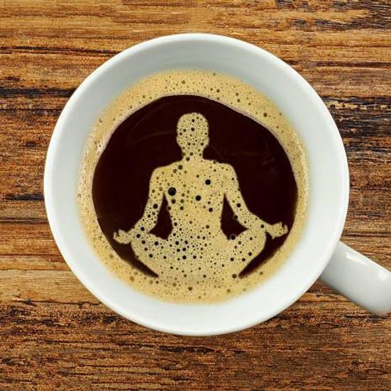 Café yoga