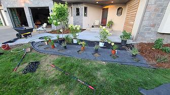 Landscaping Prescott Wi