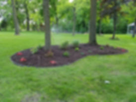 Landscaping Cottage Grove MN
