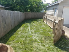 Landscaping in Hastings MN