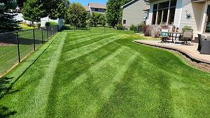 Lawn Mowing Hastings MN