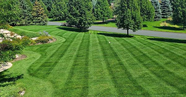 Lawn Mowing Prescott WI