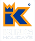 King Holidays logo.png