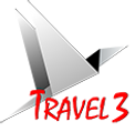 Logo Travel3 Vettoriale 2cm.png