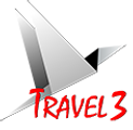 Logo Travel3 Vettoriale 2cm.png