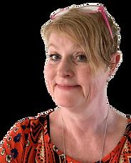 Anette Lirsjö