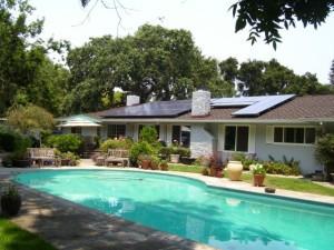GreenTown Los Altos Collaborates in Plan to Solarize Los Altos and Los Altos Hills