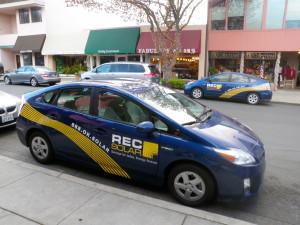 GreenTown Los Altos kicks off Solar Initiative