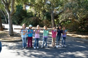 Brownie Girl Scouts Troop 61015