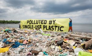The Story of Plastic – A Story of Injustice
