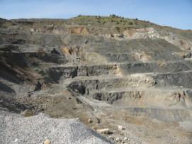 Lehigh Quarry