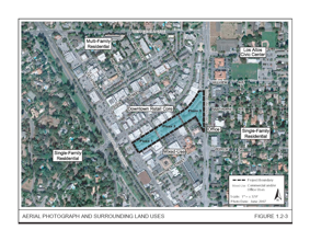 Los Altos to Develop Plazas 1, 2 & 3 – Now is your chance to speak up