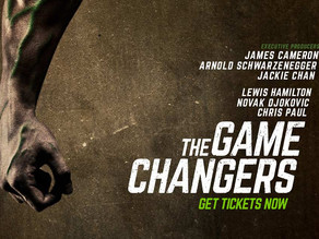 Game Changers: You've got to see this film!