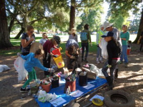 Coastal Cleanup Day Volunteers Recover 51,260 Pounds of Trash in Santa Clara!