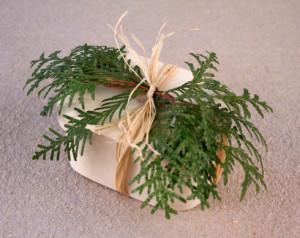 Eco Wrap-a-Rama! Dec. 7