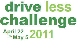 Great Prizes Lined Up for Drive Less Challenge in Los Altos and Los Altos Hills