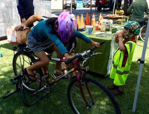 GTLA blender bike