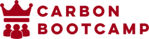 Introducing The Carbon Bootcamp. Cool The Planet. #OneChoiceAtATime