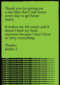 GTLA 3.14 recycle tk u jackie