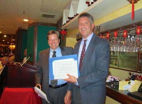 GreenTown Los Altos receives Los Altos Chamber Award