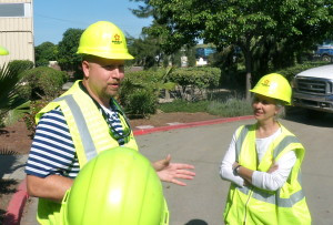 Trash Talk – They Do What With My Green Waste?
