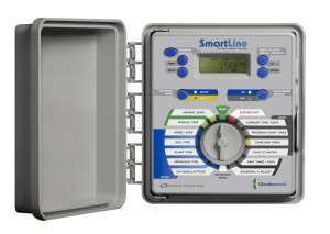 Want to save water? Time to look at smart controllers.