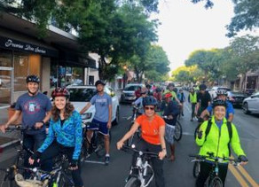 Another Great Solstice Ride