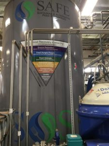 Get the Dirt Tour: Food Scraps Processing by Mission Trail