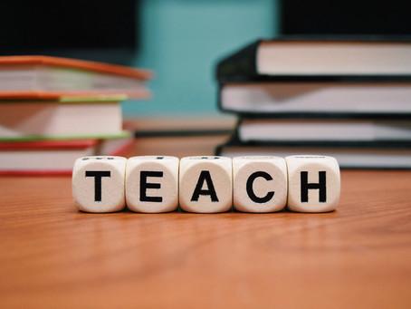 England's Teaching Standard