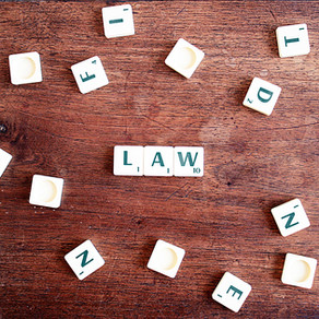 What can I do with my Law degree?