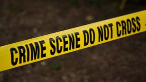 Criminology: Finding My Career