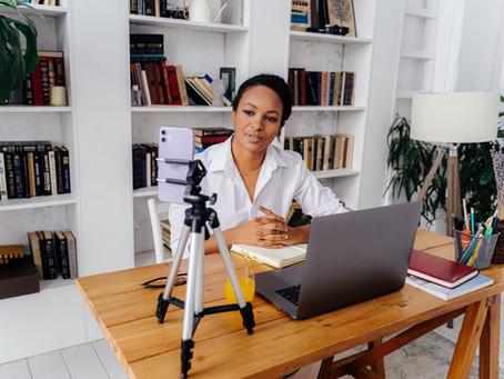 10 top tips for online job interviews