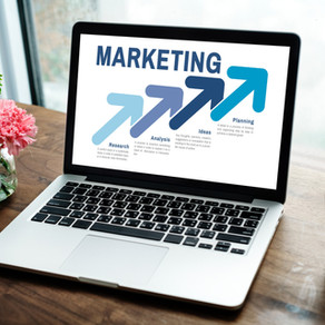 Explained: the Marketing industry
