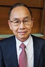 Rev. Dr. Son Xuan Nguyen