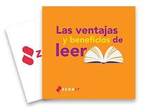 las ventajas y beneficios de leer, dia del libro
