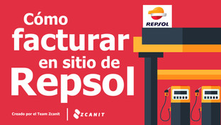 Cómo facturar en Repsol y con qué sistemas cuentan