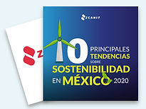 10 principales tendencias sobre sostenibilidad en México en el 2020