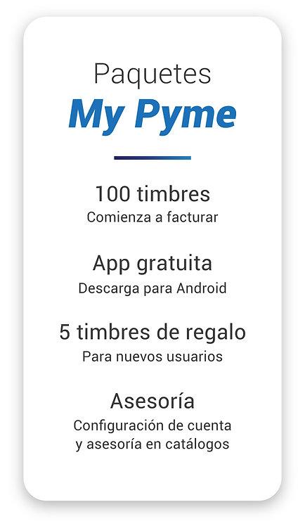 Mi Pyme