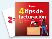 4 tips de facturación para negocios y pymes