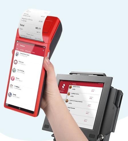 Integraciones a sistemas de facturación fijos o móviles