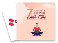 7 formas de mejorar el customer experience