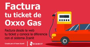 Facturación en línea Oxxo Gas paso a paso y las diferencias con el sistema Zcanit en este 2020