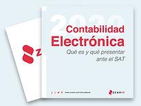 Contabilidad electrónica ¿Qué es y qué contiene?
