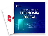 motivos para creer en la economía digital