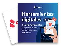 Nuevas herramientas digitales