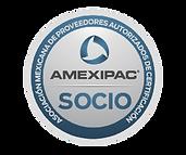 Asociación Americana de proveedores autorizados de certificación AMEXIPAC